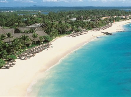 Mauritius Four star Deluxe Resorts