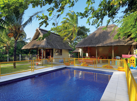 Constance Le Prince Maurice luxury hotel