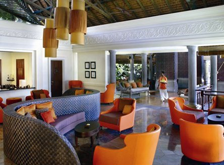 Lounge Bar at Le Prince Maurice hotel
