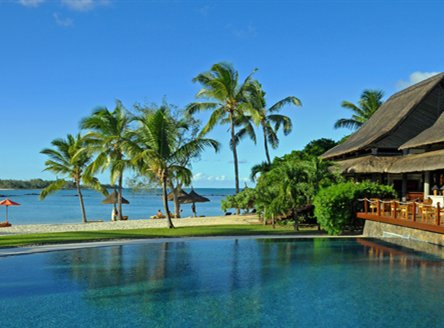 Luxury Mauritius honeymoons at Contstance Le Prince Maurice