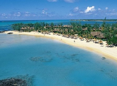 Constance Le Prince Maurice - 5*star Resort