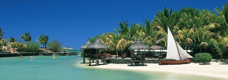 Fabulous beaches for Luxury Mauritus Holidays
