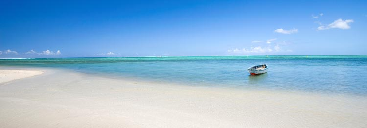All our holidays to Mauritius are tailor-made