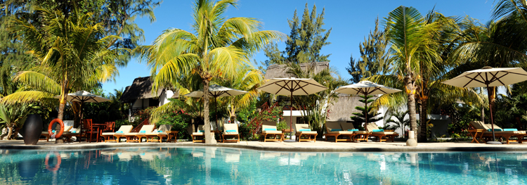 4 and 5 star luxury hotels in Mauritius with Just2Mauritius