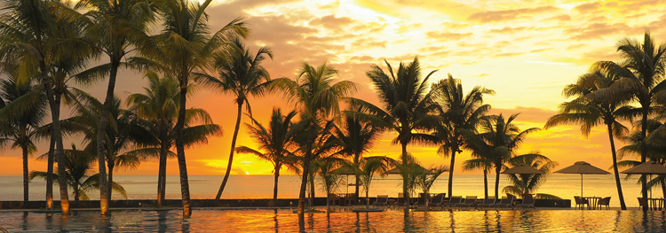When is the best time to travel to Mauritius