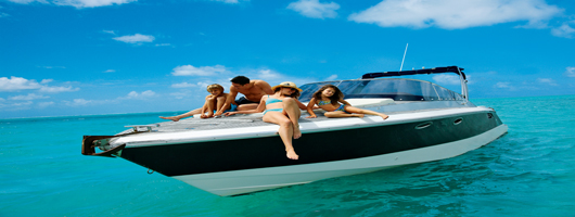 Great water sports in Mauritius with Just2Mauritius