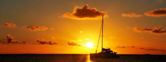 Skippered Catamaran Cruises in Mauritius