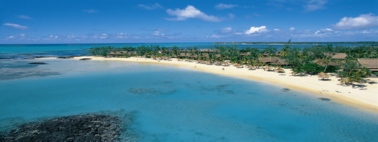 Mauritius small hotels from specialist operator Just2Mauritius