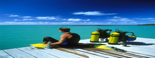 Huge choice of water sports on your Mauritius holiday
