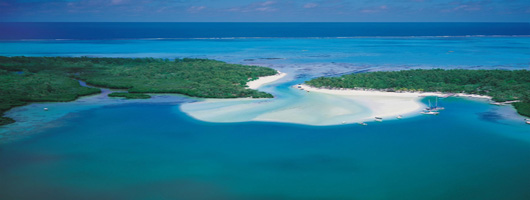 Mauritius special offers on package holidays to Mauritius