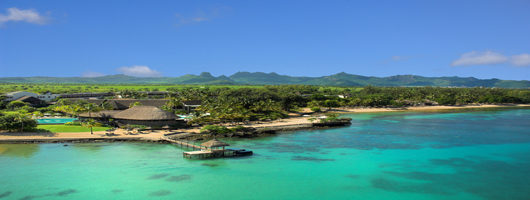 All Inclusive holidays in Mauritius at Maritim