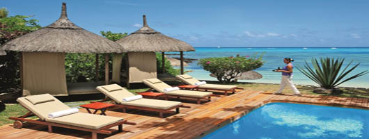 3-star beachside hotels in Mauritius from Just2Mauritius