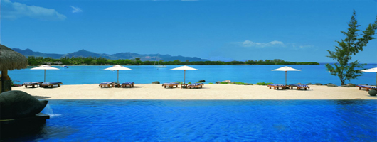 We feature a great choice of luxury Mauritius resorts