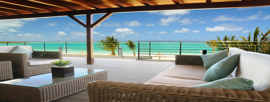Mauritius apartments - great for relaxation