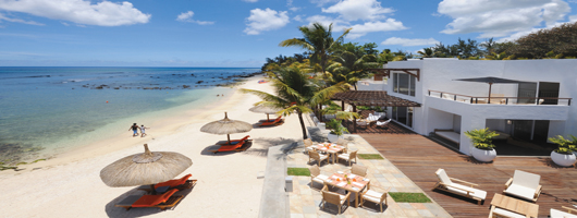 Just2Mauritius offers 3-star hotels for holidays in Mauritius