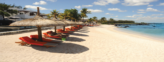 Recif Attitude from Just2Mauritius for your 3-star holiday in Mauritius