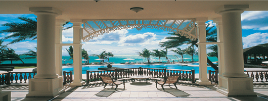The Residence Mauritius is a superb choice for a holiday in Mauritius