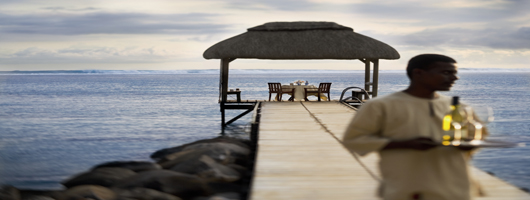 Our luxury Mauritius honeymoons are tailor-made