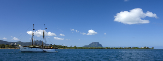 Stunning scenery and beaches on your Mauritius holiday