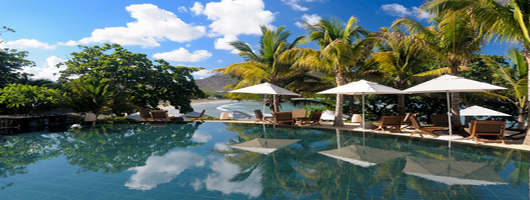 Small Hotels in Mauritius by Just2Mauritius