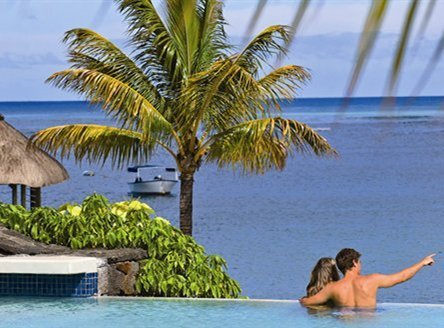 Maritim Mauritius for All Inclusive honeymmons