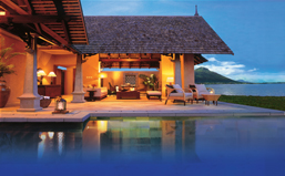 Luxury Mauritius Hotels & Resorts