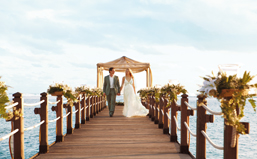 Mauritius Weddings & Luxury Honeymoons to Mauritius