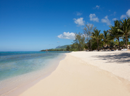 Outrigger Mauritius - perfect for Mauritius honeymoons