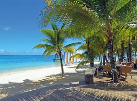 Mauritius five-star resorts