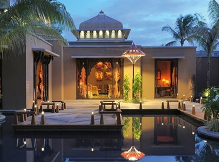Luxurious facilities for your Mauritius holiday