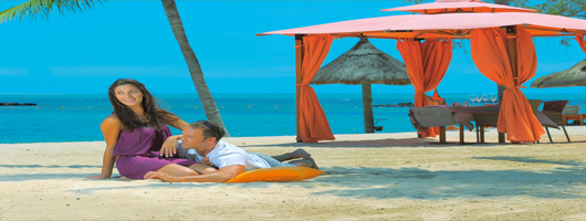 Luxury Mauritius Honeymoon packages